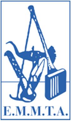 East Midland Master Thatcher Association Logo