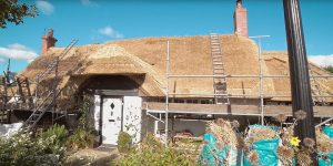 base-thatch-layer-applied