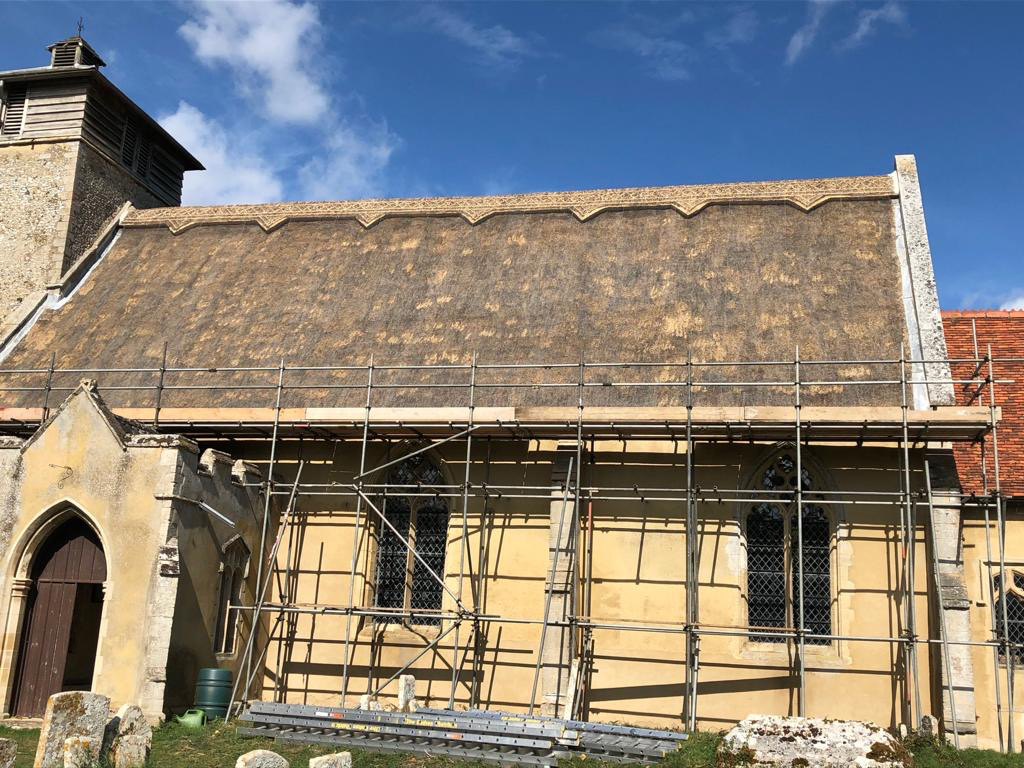 church-sedge-ridge-repair-after